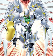 Elemental HERO Shining Flare Wingman LCGX-EN050 / SECRET / 1ST / NM / YU-GI-OH