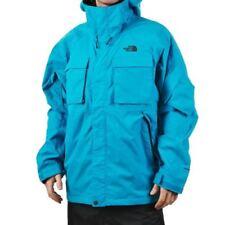The North Face Decagon Mens Ski Snowboard Hike Walk Jacket Winter Snow Coat