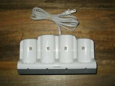 Nyko Wii Remote Quad Battery Charging Station
