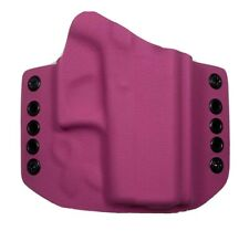 Holster, HEG, Glock 43, Conceal/Carry, RH, PINK, New