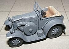 MGM 080-299 1/72 Resin WWII German Lanz Eilbulldog 55 hp tractor