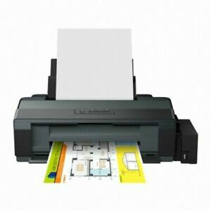 [EPSON] L1300 A3 size Ink Tank System Printer 220-240V