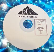 COBRA 148 SSB VOICE LOCK TX & RX ADJUSTABLE CD- EASY GUIDE & UNIDEN GRANT ECT.