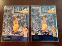 Kobe Bryant 2003-04 Upper Deck Gold Checklist Parallel /100 RARE Lakers 298