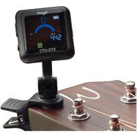 Accordeur Chromatique Automatique Multifonction Rechargeable Avec Câble USB