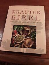 Jennie Harding, Kräuterbibel - Heilkräuter Rezepte Pflanztipps