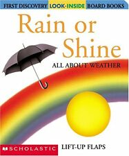 Rain or Shine: All about Weather (First Discovery