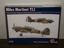 Pavla 1/72 Scale Miles Martinet TT.I - Factory Sealed