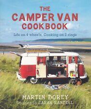 CAMPER VAN COOKBOOK vw volkswagen recipes desserts
