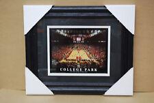 """Comcast Center,  University of Maryland 8x10"""" image 11x14 frame"""