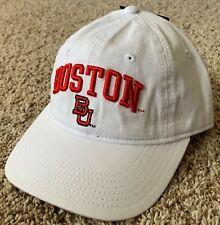 Champion Boston University Adjustable Cap - New!!