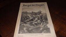 Journal des voyages numero 932 du Dimanche 9 Mai 1915
