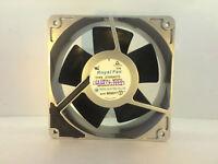 for Royal Fan UTHS457C All-metal high-temperature fan 230VAC 20/18W 120*120*38MM
