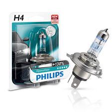 Philips H4 X-treme Vision +130% mehr Licht  1 Stück 12342XV+B1