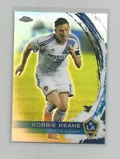 2014 Topps MLS Chrome  ROBBIE KEANE   Refractor