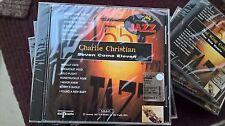 CD CHARLIE CHRISTIAN SEVEN COME ELEVEN S/S SIGILLATO DELPRADO 2001