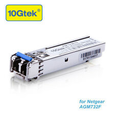 AGM732F Compatible Netgear, 1000Base-LX/LH SFP Transceiver Module 1310nm 10km