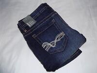 NEW! Women,s rue 21 Low Rise Skinny Jeans Size 5/6 reg.  Lot#291