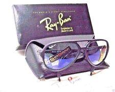 RAY-BAN *NOS VINTAGE B&L Purple *CHROMAX *ACE-30 W1741 Sport Series 4 SUNGLASSES