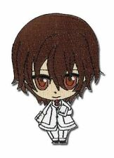 Vampire Knight Kaname Chibi Patch new anime hot sealed authentic licensed