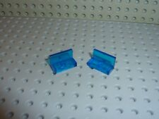 lego plaque 2 x 6-Alt-Gris foncé 10 X 3795 NOUVEAU