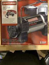 Craftsman 120 Volt Portable Inflator