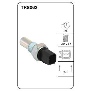 Tridon Reverse Light switch TRS062 fits Ford Fiesta 1.4 i (WS), 1.6 TD (WT), ...