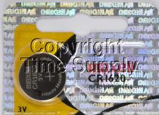 Maxell original 1620 CR1620 Lithium 3V Battery ( 1 PC )