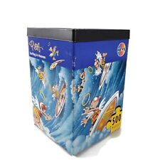 Heye Surfing In Heaven Ryba 500 Pieces Puzzle Complete
