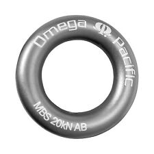 Omega Pacific Rappel Ring 821273408504 One Size
