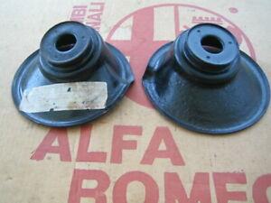 New,Alfasud/Sprint/33/Alfa/164, 2x, Spring,Pans/Plate/Suspension/Strut/ 60501443