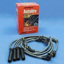 Spark Plug Wire Set-Pro-Fit Autolite 86868 fits 95-97 Kia Sephia