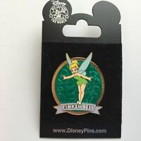 Princess Swirl Series Tinker Bell - Disney Pin 23865