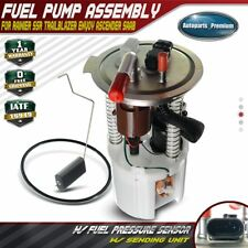 New Fuel Pump w/ Sensor for GMC Chevy Trailblazer Envoy 2005 2006 2007 E3707M