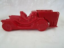 Avon 1910 Red Fire Engine Full in Box