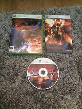 """Devil May Cry 4 Xbox 360"""" """"P & P libre de Reino Unido"""