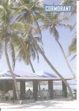 Cormorant Beach Club ~ St Croix US Virgin Islands ~ Photo postcard