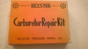 Isuzu KB20,Chevrolet Luv, a carburetor repair kit