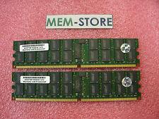 A2257199 16GB 2X8GB PC2-5300 Memory Dell PowerEdge R905 2970 6950 M605 R805
