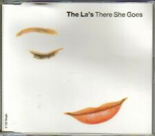 The La's - There She Goes - Rare 1990 UK CD