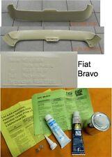 Fiat Bravo Heckspoiler / Dachspoiler ohne BRL      801009327