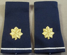 US Air Force Shoulder Mark / Major / Large Size / New Pair