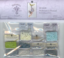 Mediterranean Mermaid Embellishment Pack Mirabilia MD102E New