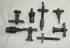 19 Piece Diesel Compression Test adaptors