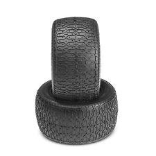 JConcepts 3079-02 Dirt Webs 2.2 Truck Tires Super Soft (Green) (2)