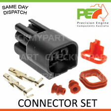 1x New Connector Set For Ford Fairlane Falcon LTD BA BF 5.4L 24v Ignition Coil