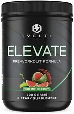 Pre-Workout Supplement for Men and Women with L-Arginine Beta Alanine Caffeine