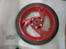 Yamaha TDM 850 3VD Felge hinten Hinterrad 4,00 x17 Zoll Wheel R-78 Hinterradfelg
