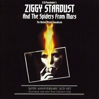 David Bowie - Ziggy Stardust and the Spiders From Mars (The Motion [CD]