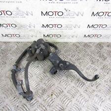 Honda CBF 250 07 OEM front brake caliper master cylinder slave perch - bent leve